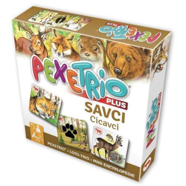 Pexetrio Plus - Savci, EFKO