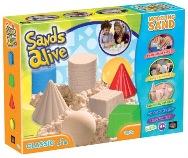 Písek Sands Alive Klasik 450g