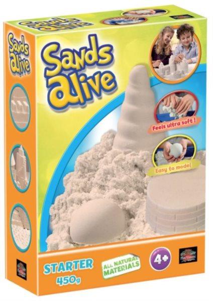 Písek Sands Alive Starter