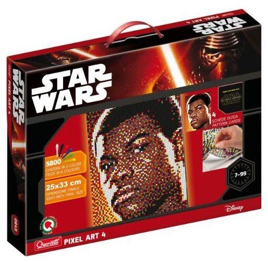 Pixel Photo QUERCETTI Star Wars: Finn