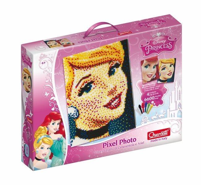 Pixel Photo QUERCETTI Princezny