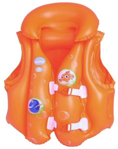 Plavecká vesta Hledá se Nemo, 3-6 let