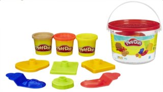 Play-Doh: Mini kyblík - Piknik