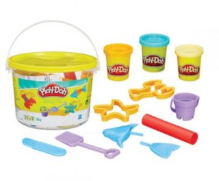 Play-Doh: Mini kyblík - Pláž