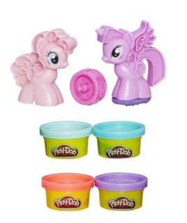PLAY-DOH: My Little Pony - vytlačovátka