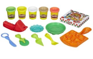PLAY-DOH: Pizza párty
