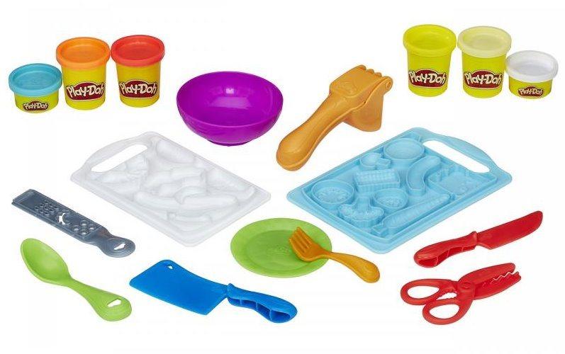 Play-Doh: Příslušenství do kuchyně