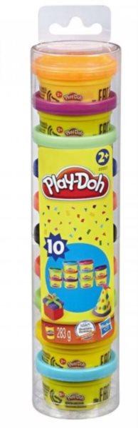 Play-Doh: Sada 10 kelímků