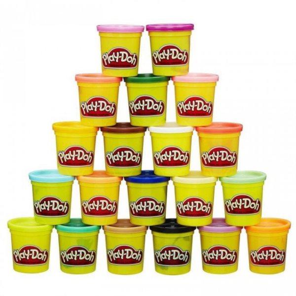 Play-Doh: Velké balení 20 kelímků