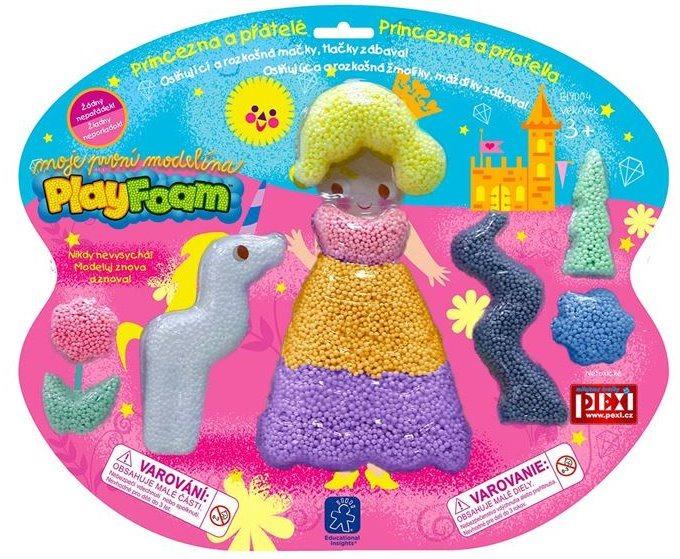 PLAYFOAM: Princezna a přátelé
