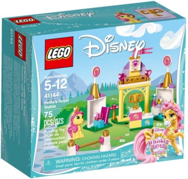 LEGO® Disney 41144 Podkůvka v královských stájích