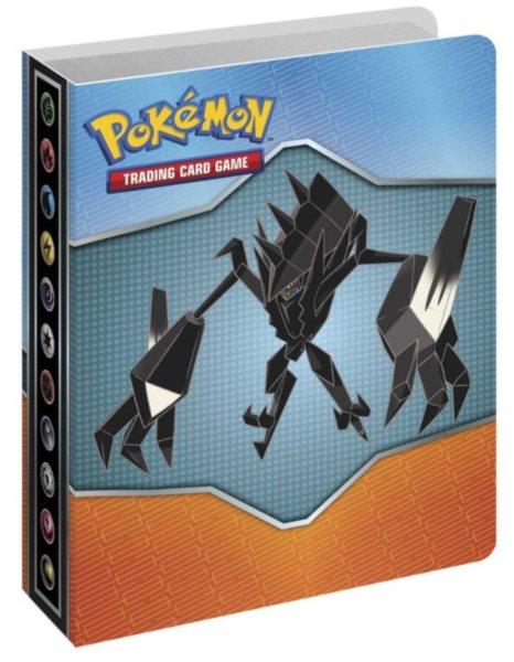 Pokémon: Mini album Sun and Moon - Burning Shadows + booster