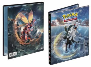 Pokémon: Sběratelské album A5 Sun and Moon - Crimson Invasion