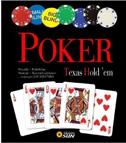 Kniha: Poker Texas Hold'em, Nakladatelství SUN
