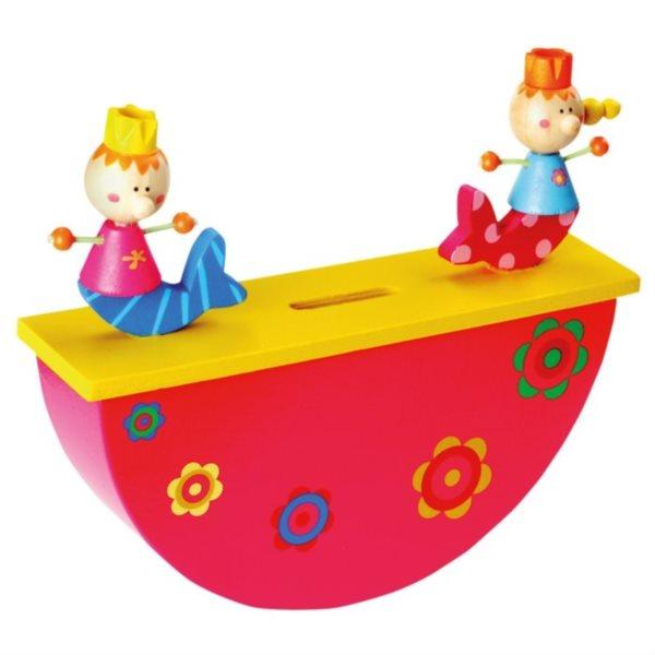 BINO Pokladnička - Mořská panna