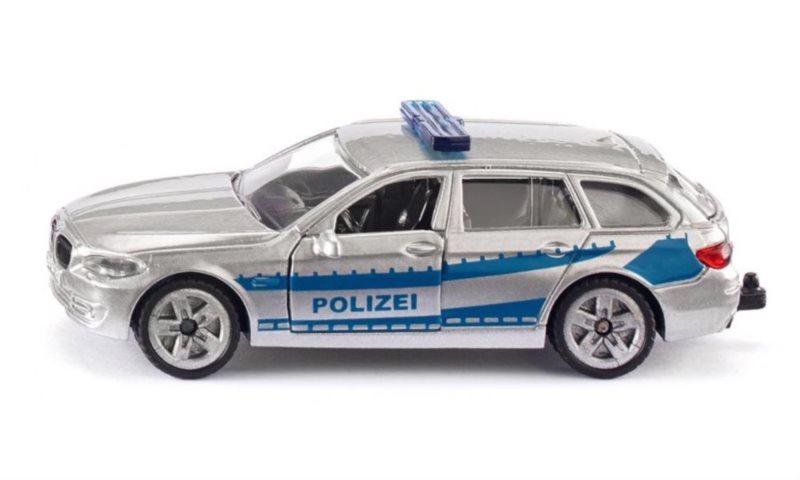 SIKU 1401 Policejní hlídkový vůz