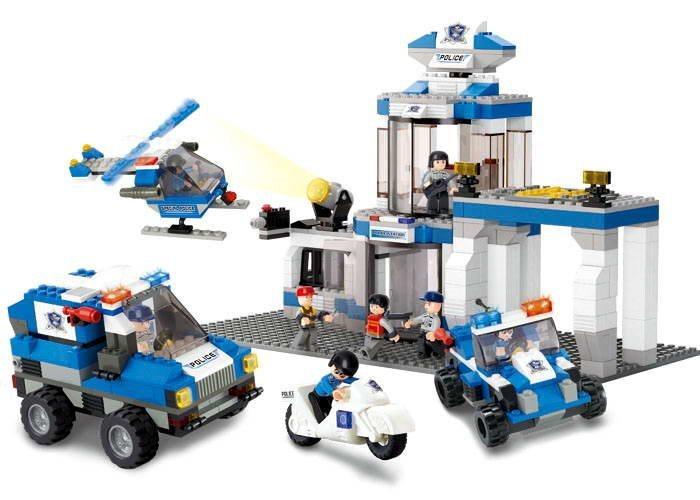 Policejní zásahové centrum
