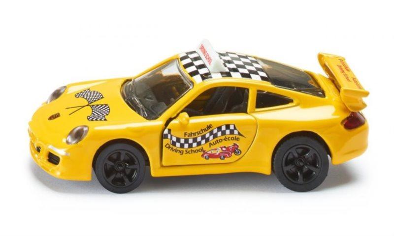 SIKU 1457 Porsche 911 - autoškola