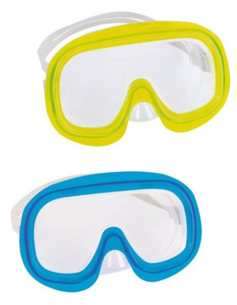 BESTWAY Potápěčské brýle, 7-14 let