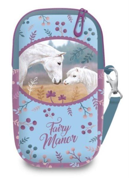 ARS UNA Pouzdro na mobil Fairy Manor