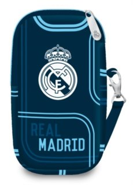 ARS UNA Pouzdro na mobil Real Madrid