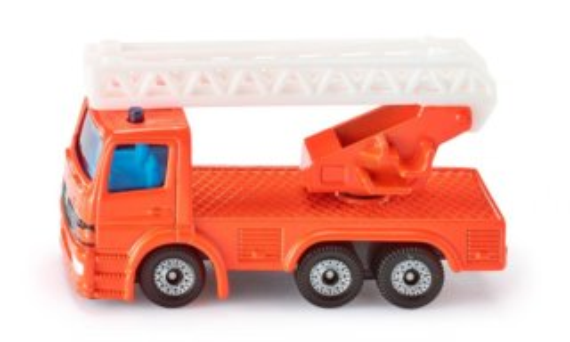 SIKU 1015 Požární auto