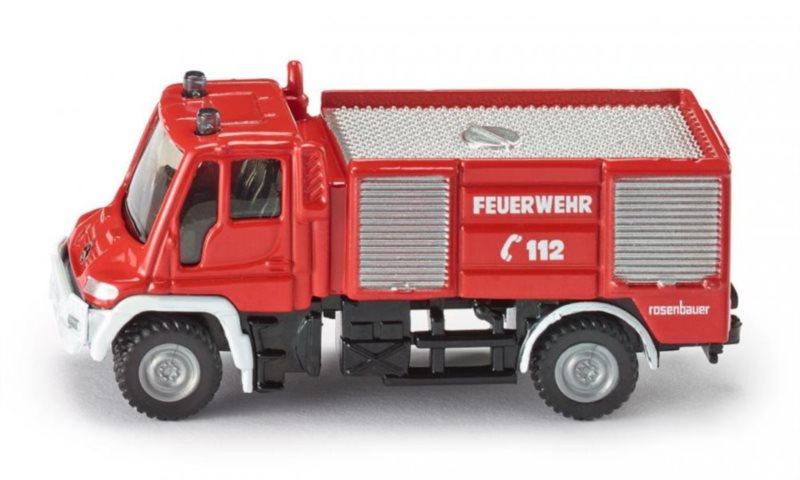 SIKU 1068 Požární auto Unimog (1:87)