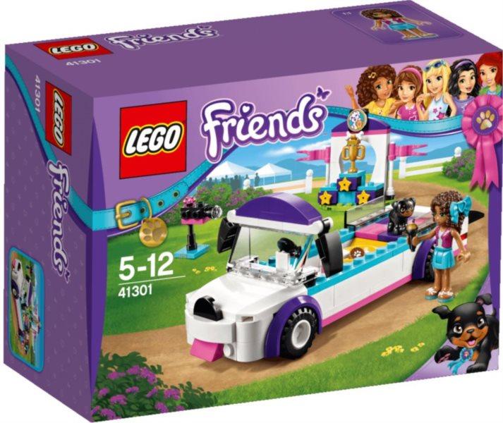 LEGO® Friends 41301 Přehlídka štěňátek