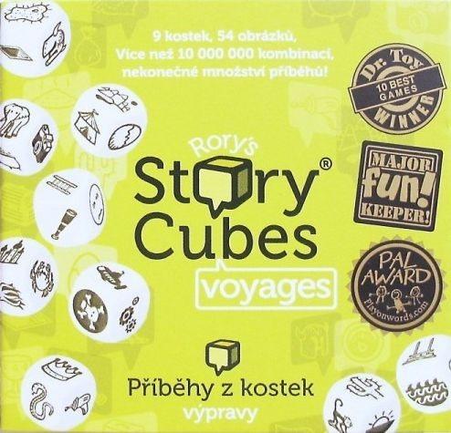 Rodinná hra Příběhy z kostek: Výpravy, MINDOK