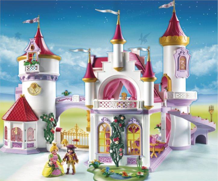 Playmobil 5142 Princeznin zámek