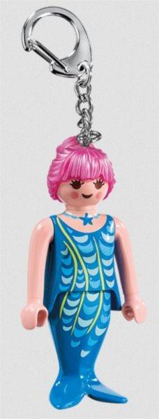 Playmobil 6665 Přívěsek na klíče Mořská panna