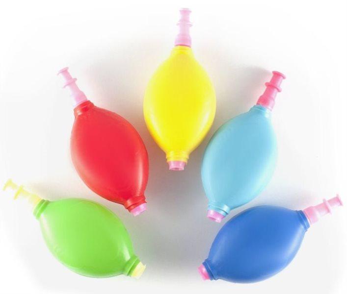Minipumpa na nafukování balónků