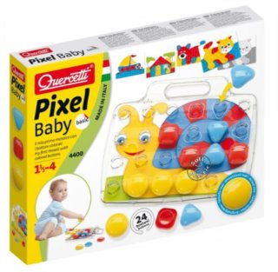 Mozaika QUERCETTI Pixel Baby Basic