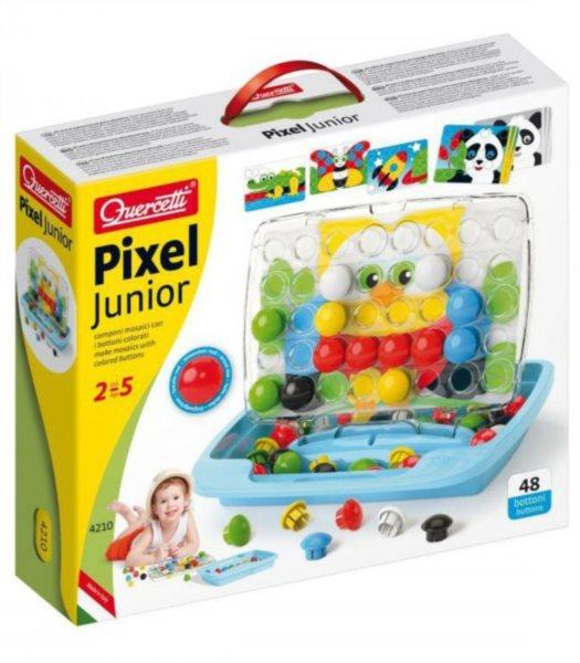 Mozaika Quercetti Pixel Junior