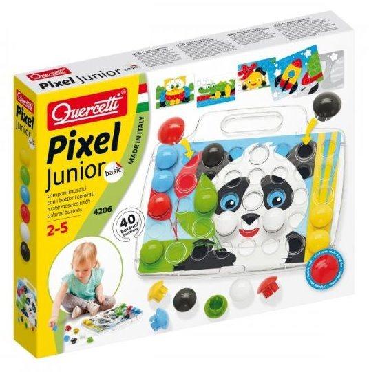 Mozaika QUERCETTI Pixel Junior Basic