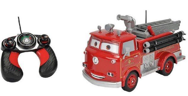 DICKIE TOYS: RC Auto na dálkové ovládání Hasičské auto