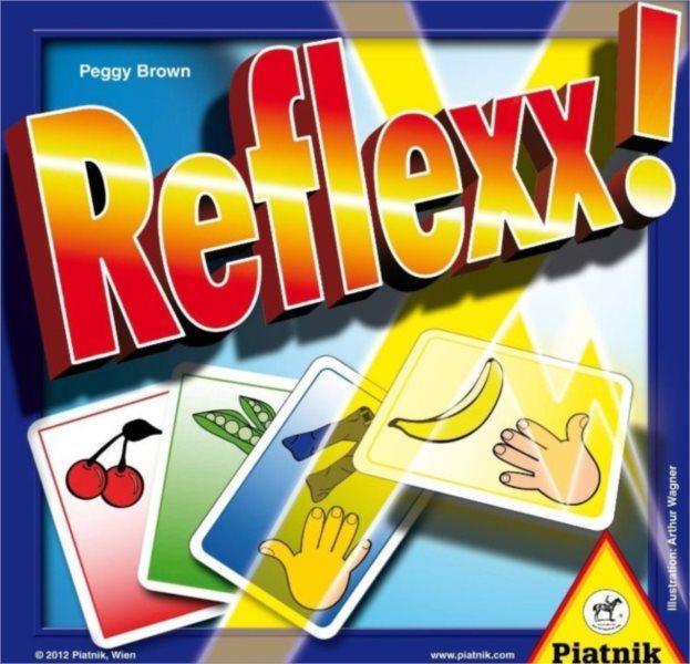 Dětská hra Reflexx!, PIATNIK