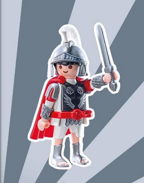Playmobil 9241 Figurky pro kluky - Říman (série 12)