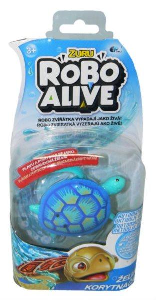 ZURU Robo Alive želva