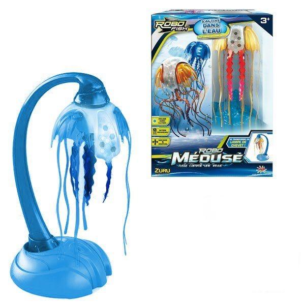 ZURU Robo medúza