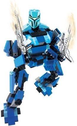Robot Poseidon