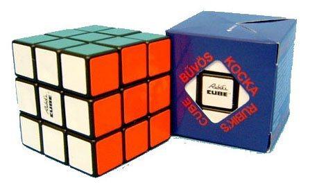 Originál Rubikova kostka 3x3