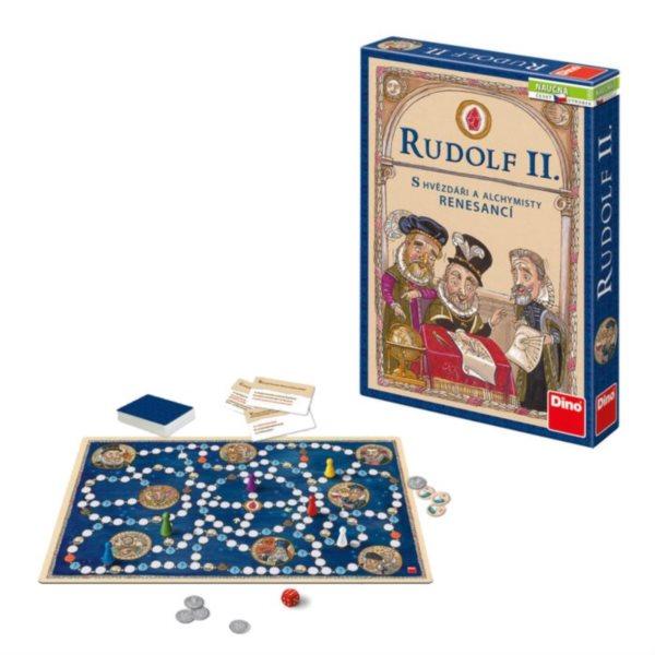 DINO Rudolf II.