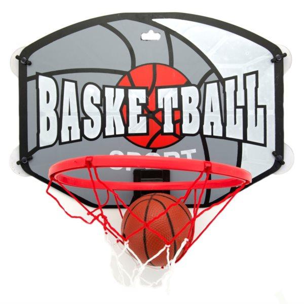 Sada na basketbal