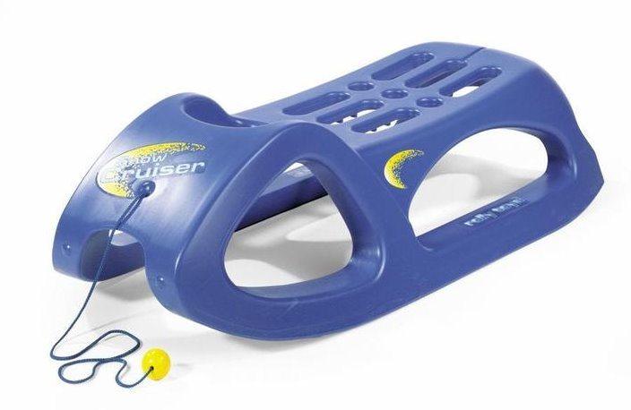 Sáně Rolly Toys - modré