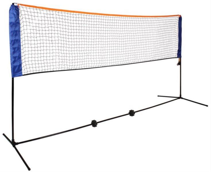 Set na badminton a tenis