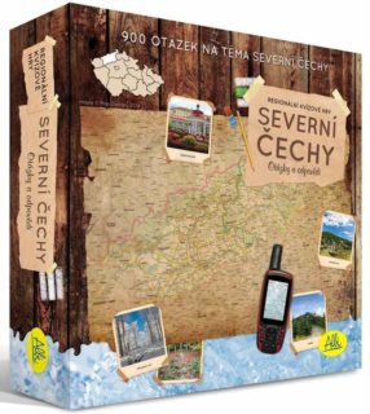 Severní Čechy - Otázky a odpovědi
