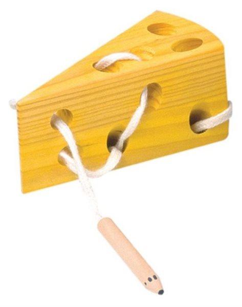 Šití - sýr