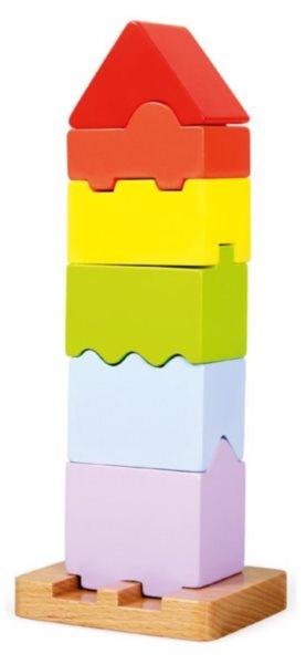 BINO Skládací věž