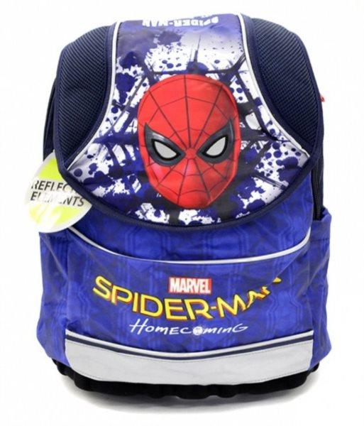 KARTON P+P Školní aktovka Plus Spiderman 2